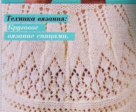 связать зимнее платье спицами (3). теплое платье спицами фото (3) .